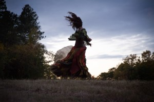 Fall Photography Fashion Portraits Boston